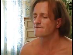 Evita fine in lesbian and anal scenes