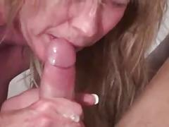 He shares his milf 15