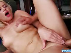 Pro slut anikka albrite getting drilled