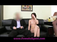 Femaleagent anal creampie for romanian cutie