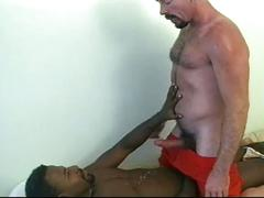 anal, hardcore, hunks, interracial, porn stars, assfucking, black on white, muscle man, stud