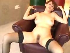 Creampie big tits girl5