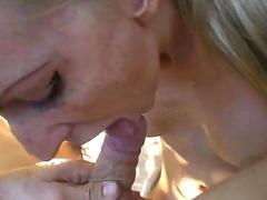 Amateur outdoor anal hard fuck