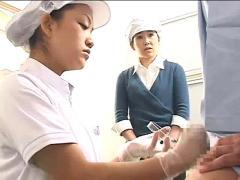 Condom factory(censored)