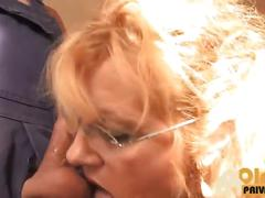 amateur, cumshots, mature, german, oldiesprivat, big-tits, blonde, blowjob, european, facial, hd, lingerie, shaved-pussy, reality, older, sloppy-toppy, glasses, uniform, slutty-grandmother