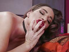 milf, anal, bdsm, strapon, lesbians, big tits, redhead, vibrator, butt plug, from behind, everything butt, kink, bella rossi, savannah fox