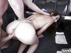 Mackenzie mace gets fucked for some cash