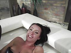 milf, blonde, black, big tits, babe, interracial, gangbang, group sex, pussy licking, riding cock, cock sucking, rocco siffredi, fame digital, malena xx, joanna bujoli, carolina vogue