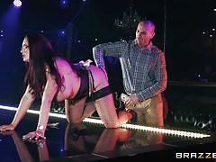 milf, british, big ass, big tits, stripper, blowjob, for money, brunette, milfs like it big, brazzers, emma butt, stirling cooper