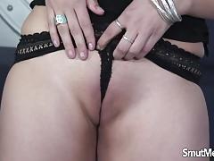 Super hot blonde pornstar vs big dick