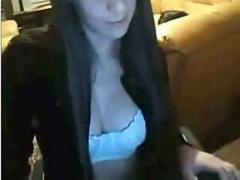 Webcam hot girl
