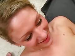 Ashley foot tease