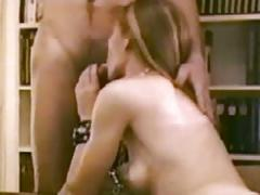 Horny redhead milf masturbating and toying