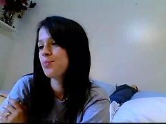 Webcam teen hot girl