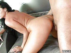 Pornstar india summer getting nailed