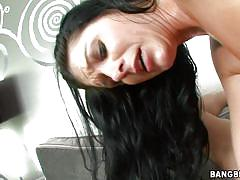 small tits, handjob, mature, rimjob, blowjob, pussy licking, bubble butt, brunette, cowgirl, from behind, ball licking, couch fuck, india summer, milf lessons, bang bros