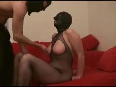 Tit slapping
