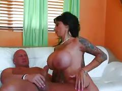 Monster tits 6 - 2