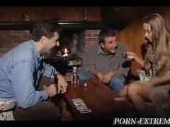 anal, borracha
