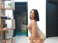 Mswhatever from chaturbate dancing