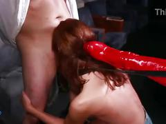 Unp026-twilight obsession -  hard face fucking- preview