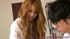 japanese, schoolgirl, teen, cumshot, asian, jav
