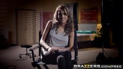 Brazzers - day with a pornstar - janice griffith and charles dera - day with a pornstar janice