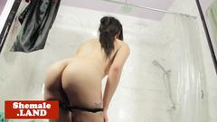 amateur, masturbation, fetish, shemale, solo, tranny