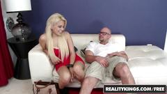 Realitykings - 8th street latinas - alice amore jmac - stacked to the max