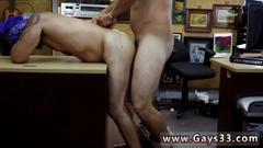 Anal cum movie gay xxx snitches get anal banged