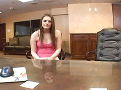 Tori black office pov hardcore action.