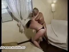 Latina catfight