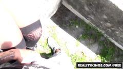 Realitykings - street blowjobs - lexy bandera tyler steel - sexy lexy