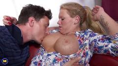 big boobs, hardcore, mature, blowjob, milf, stockings, pussy licking