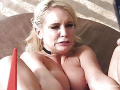 milf, blonde, anal, bdsm, big tits, huge cock, filming, submission, electric wand, tit grabbing, rope bondage, sex and submission, kink, xander corvus, kenzie taylor