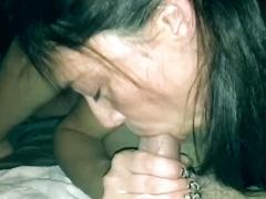 amateur, brunette, blowjob, creampie, milf, small tits, exclusive, oral sex, cowgirl, wet pussy, bigcock, clit ring, grandmother fuck