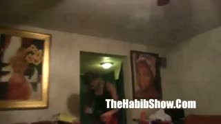 Ghetto luvin dick sucking 18 year old freak