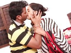 Romantic bhabhi