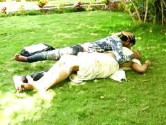 Surekha reddy romantic non stop masala 5