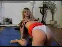 Catfight to sex - candi vs tina