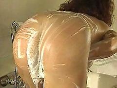 Erika bella  le parfum de mathilde 1994 scene 2