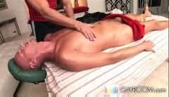 troy, michaels, massage, jerk, off, flash, light, toy, oil, muscle