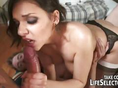 Macy and gloria miller needs many cocks to please