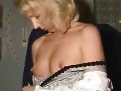 amateur, blonde, milf, shareadult, lingerie, homemade, masturbate, fingering, stocking, solo-girl, mom, mother, striptease, close-up, mature