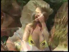 Secret sex garden