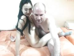 Mature interracial wmaf