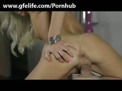 Gfelife - kacey jordan