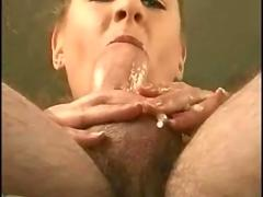 My oral creampie collection 2