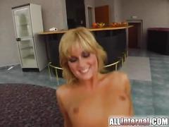 amateur, big dick, blonde, hardcore, pussy,