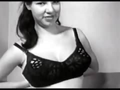 big tits, vintage, classic, retro, busty, babes, compilation, puffy-nipples, big-boobs
